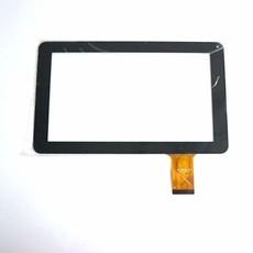 """Тачскрин для планшета Универсальный N8000 9"""" (CZY6388A01-FPC), цвет: черный"""
