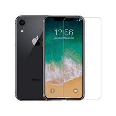 Защитное стекло для Apple iPhone XR, цвет: прозрачный
