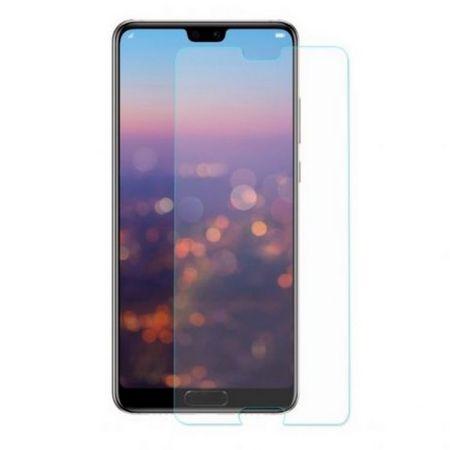 Защитное стекло для Huawei Ascend P20, цвет: прозрачный