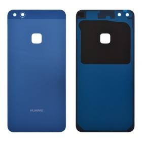 Задняя крышка для Huawei P10 Lite цвет: синий