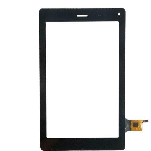 Тачскрин для планшета Texet NaviPad TM-7055HD (070367-01A-V1, CTP070367-01), цвет: черный