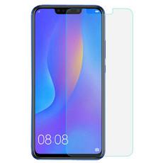 Защитное стекло для Huawei Nova 3i цвет: прозрачный