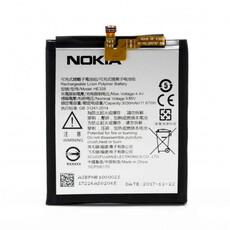 Аккумулятор для Nokia 8 (HE328) оригинальный