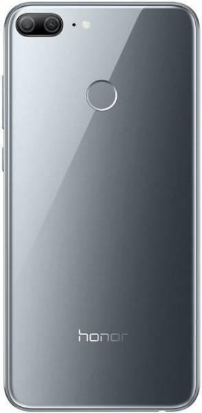 Задняя крышка (корпус) для Huawei Honor 9 Lite, цвет: серый