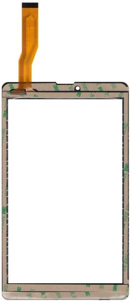 Тачскрин для планшета Irbis TZ881, TZ882, TZ891 (HSCTP-826-8-V0), цвет: черный