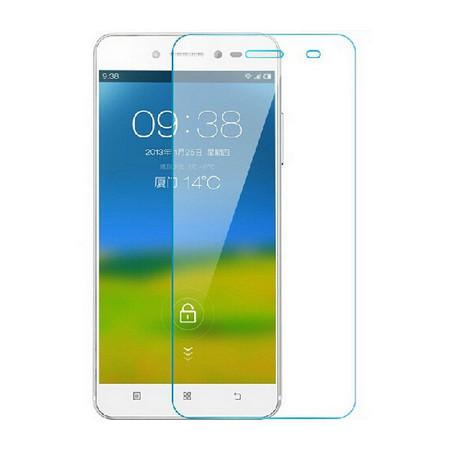 Защитное стекло для Huawei Ascend G730, цвет: прозрачный