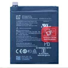 Аккумулятор для OnePlus 7T (BLP743) оригинальный