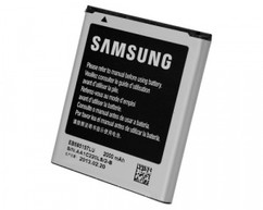 Аккумулятор для Samsung i8530 Galaxy Beam, i8552 Galaxy Win Duos, i997 Infuse, i8580 Galaxy Core Advance (EB585157LU) аналог