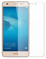 Защитное стекло для Huawei GR3 2017 (DIG-L21), цвет: прозрачный