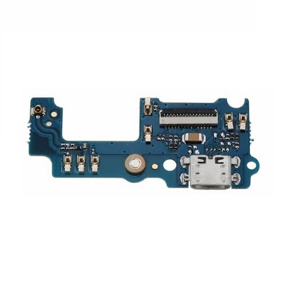 Нижняя плата для Huawei GR3 с разъемом зарядки