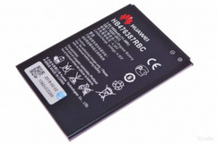 Аккумулятор для Huawei Honor 3X (G750) (HB476387RBC)