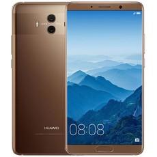 Задняя крышка для Huawei Mate 10 цвет: коричневый