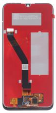 Экран для Huawei Honor 8A Prime с тачскрином, цвет: черный