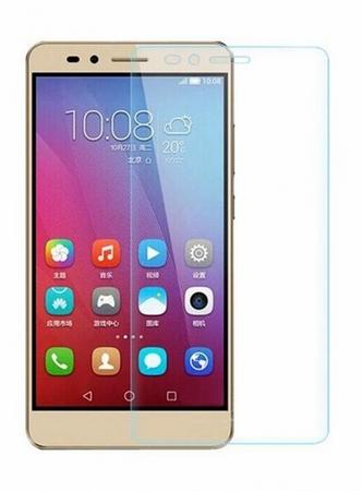 Защитное стекло для Huawei Ascend GR 5 2017, цвет: прозрачный
