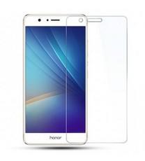 Защитное стекло для Huawei Honor 8, цвет: прозрачный