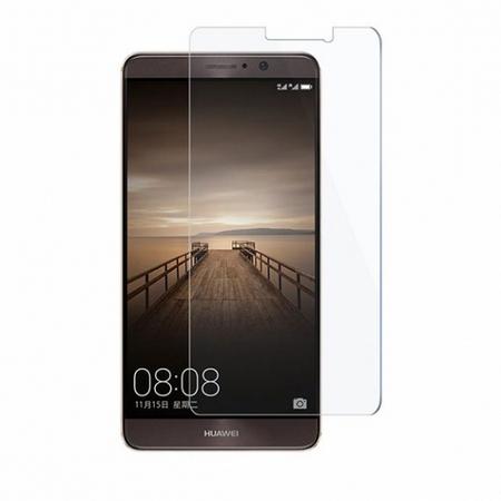 Защитное стекло для Huawei Y3 2017, цвет: прозрачный