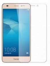 Защитное стекло для Huawei Y6 II (Y6-2), цвет: прозрачный