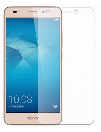 Защитное стекло для Huawei Y6 (SCL-L01), цвет: прозрачный