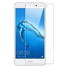 Защитное стекло для Huawei Y7, цвет: прозрачный