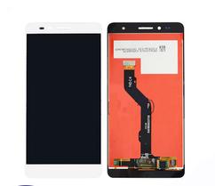 Экран для Huawei GR5 (KII-L03,KII-L21,KII-L22,KII-L23) с тачскрином, цвет: белый
