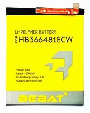 Аккумулятор Bebat для Huawei Nova 2 Lite (HB366481ECW)