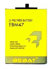Аккумулятор Bebat для Xiaomi Redmi 3, Redmi 3s, Redmi 3 Pro (BM47)