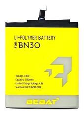 Аккумулятор Bebat для Xiaomi Redmi 4a (BN30)