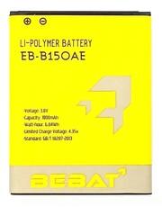 Аккумулятор Bebat для Samsung Galaxy Core i8262 i8260, Galaxy Star Advance G350E (B150AC. B150AE. EB-B185BE)