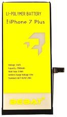 Аккумулятор Bebat для Apple iPhone 7 Plus (616-00249. 616-00250)