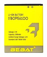 Аккумулятор Bebat для HTC Desire 620 620G (BOPE6100)