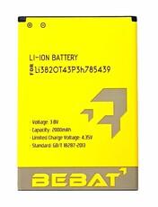 Аккумулятор Bebat для ZTE Blade L3 (LI3820T43P3H785439)