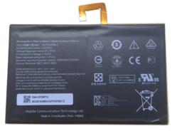 Аккумулятор для Lenovo Tab 2 A10-70 (L14D2P31) оригинальный