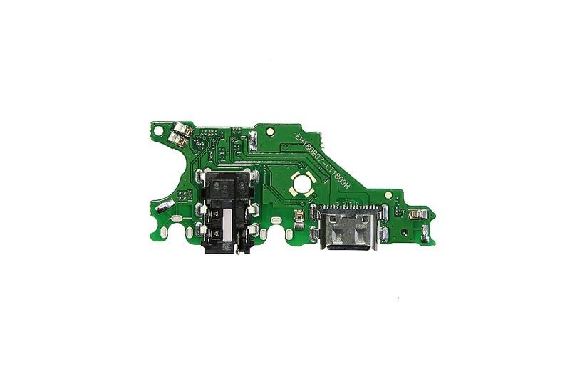 Нижняя плата для Huawei Mate 20 Lite с разъемом зарядки
