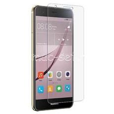 Защитное стекло для Huawei Ascend Nova, цвет: прозрачный