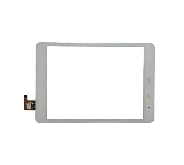 Тачскрин для планшета Texet TM7855 (078002-01A-V2), цвет: белый