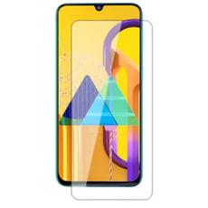Защитное стекло для Samsung Galaxy M31, цвет: прозрачный