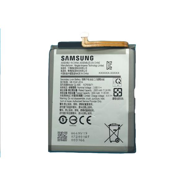 Аккумулятор для Samsung Galaxy A01 (QL1695) оригинальный