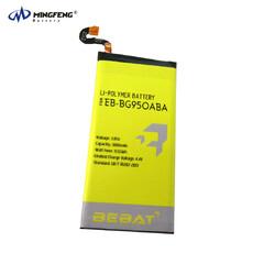 Аккумулятор Bebat для Samsung Galaxy S8 G950FD (EB-BG950ABE)