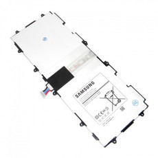 Аккумулятор для Samsung Galaxy Tab 3 10.1 P5210, P5200, P5220 (SP3081A9H, GH43-03922A, T4500E) оригинальный