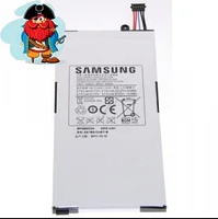 Аккумулятор для Samsung Galaxy Tab Pro 8.4 (GH43-04046B) (T4800E, T320, T325) оригинальный
