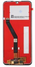 Экран для Huawei Y6 Pro (TIT-U02, TIT-AL00) с тачскрином, цвет: золотой