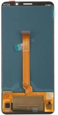 Экран для Huawei Mate 10 с тачскрином, цвет: черный