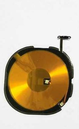 Внутрикорпусная катушка для беспроводной зарядки для iPhone XR