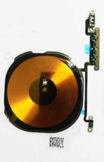 Внутрикорпусная катушка для беспроводной зарядки для iPhone XS