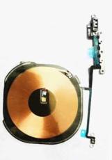 Внутрикорпусная катушка для беспроводной зарядки для iPhone XS Max
