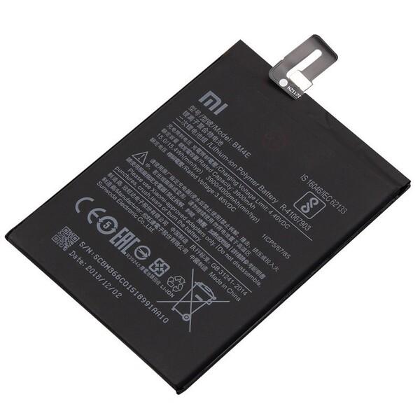Аккумулятор для Xiaomi Pocophone F1 (BM4E) оригинальный