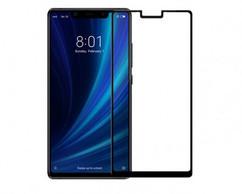 Защитное стекло для Xiaomi Mi8, цвет: прозрачный