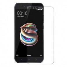 Защитное стекло для Xiaomi Mi A1, цвет: прозрачный
