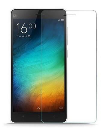 Защитное стекло для Xiaomi Mi4i, цвет: прозрачный