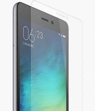 Защитное стекло для Xiaomi Redmi 3 Pro, цвет: прозрачный
